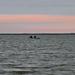 Úton hazafelé... Fertő tavi horgászok