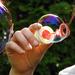Buborékfújás