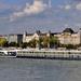 Jó nagy hajó! Budapest Duna