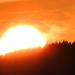 Naplemente Nap nyár