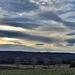Táj Felhők