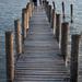 Szelfizés Móló Fertő-tó