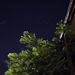 Csillagos égbolt ablakból :)