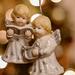 Karácsonyi angyalkák