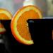 Karikák narancsból