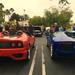 Ferrari 360 F1 - Lamborghini Aventador LP700-4