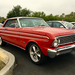 Ford Falcon Coupe 2nd Gen 1964