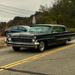 Lincoln Continental Mark V 1960