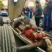 Very old racecar