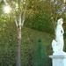Venus sortant du bain, Versailles'parc statue