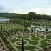 versailles gardens and park,