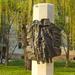 Szekszárd, Holokauszt-emlékmű