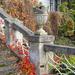 Szarvas, Lépcsősor a Bolza-kastélyhoz