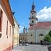 Cegléd, Szent-Kereszt Katolikus templom