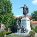 Cegléd, Kossuth-szobor