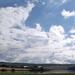 Alsómocsolád, játékos felhők
