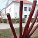 Lakitelek-Népfőiskola, Illyés Gyula-pad