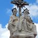 Szeged, Szentháromság-szobor