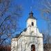 Szeged, Szent Rozália-kápolna