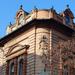 Szeged, MNB épület részlete