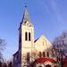 Kiszombor, Nagyboldogasszony-templom