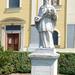 Tiszakécske, Nepomuki Szent János szobra
