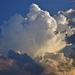 Időjárás, felhőképek