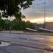 Napfelkelte, egy kellemes nyári reggeli eső után