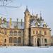 Kastélyok kastély udvarok