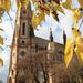 Templomi ősz