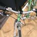 018  Veterán kerékpár