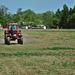 Permetező traktor