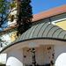 Templom és emlékmű