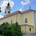 Szentháromság templom, Bicske