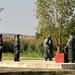 Vízhordók szobra