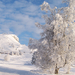 Téli Norvégia