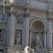 Trevi kút szobrai