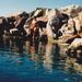 Görögország Égei tenger