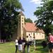 Mánfai Árpádkori Templom