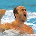 Aranycsapat - Illyés Tibor – MTI-foto