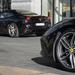 Ferrari kombó