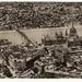 archív légifotók Budapestről