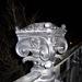Éjszakáról éjszakára lopják szét a budai Várat - fotó: Dezső