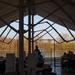 Szentendre, az új gát - fotó: Gilicze Bálint
