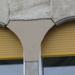 amerikai ház ablakai - Zsuppán András fotója