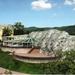 Serényi-kastély, Dédestapolcsány - látványterv