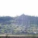 Hercegkúti pincesor kálvária dombbal