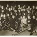 Western Suburbs and St.George ice hockey at Glaciarium, Sydney,