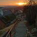 Napot néző eb