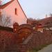 Szép ház, szép kerítés